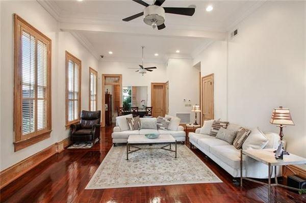Beautiful mansion on lush oversized corner lot luxury real estate