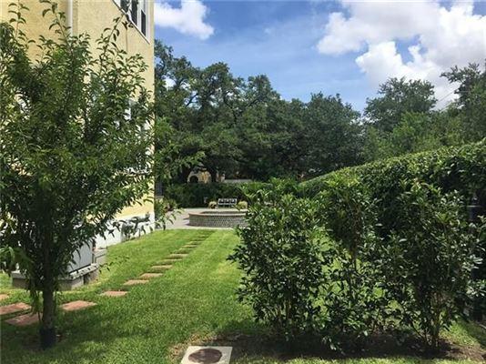 Luxury properties Beautiful mansion on lush oversized corner lot