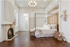 Luxury real estate exceptionally renovated and restored first floor condo
