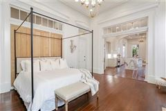 exceptionally renovated and restored first floor condo luxury real estate