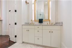 exceptionally renovated and restored first floor condo luxury properties