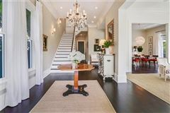 Magnificent Greek Revival Mansion luxury homes