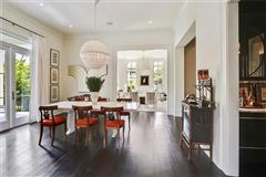 Magnificent Greek Revival Mansion luxury properties