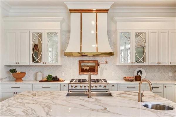 Magnificent Greek Revival Mansion mansions