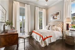 Luxury real estate Magnificent Greek Revival Mansion