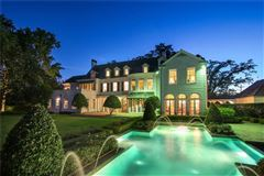Luxury homes in renovated grand colonial