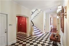 renovated grand colonial  luxury homes