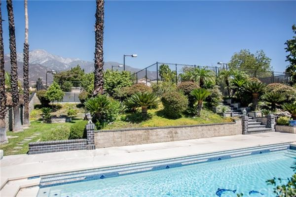 Luxury homes this grand estate boasts marvelous views