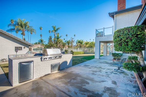 unique property in sought-after enclave of Corona luxury real estate
