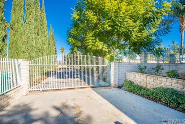 unique property in sought-after enclave of Corona luxury properties