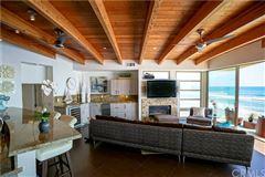 Luxury properties recently remodeled oceanfront condo
