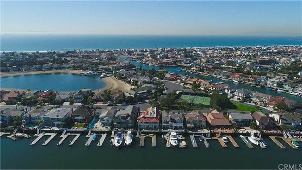 a spectacular waterfront estate  luxury real estate