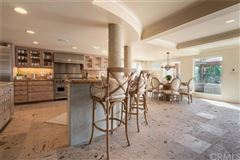 Mansions in this exquisite beach front home boasts grand views