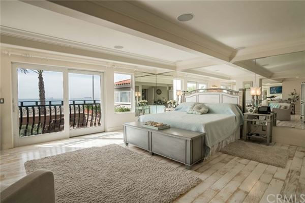 this exquisite beach front home boasts grand views luxury homes