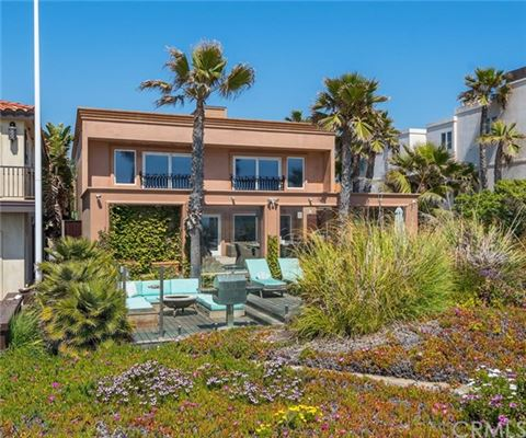 this exquisite beach front home boasts grand views mansions