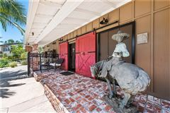 Mansions luxurious equestrian zoned estate property