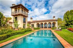 an impeccable residence luxury homes