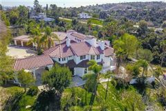 Luxury homes in Gated executive home with breathtaking view