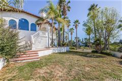 Mansions in Gated executive home with breathtaking view