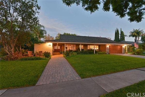Santa Ana Luxury Homes and Santa Ana Luxury Real Estate