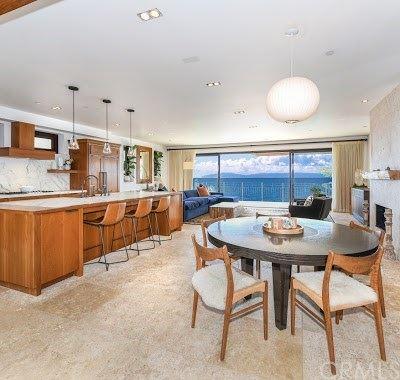 Luxury homes in the pinnacle of oceanfront living