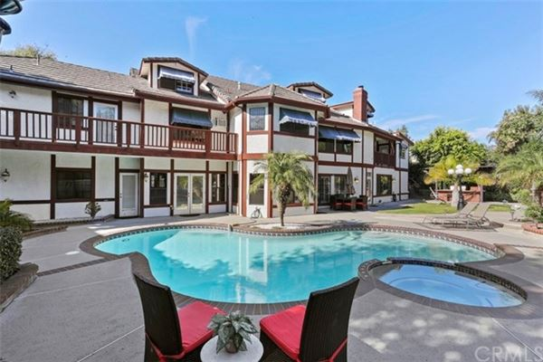 Mansions in spectacular mansion in diamond bar