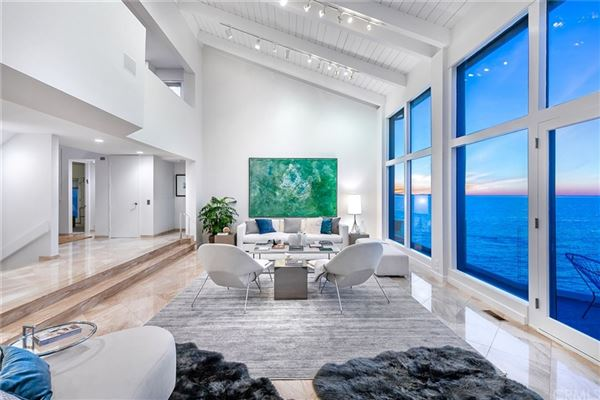 gorgeous contemporary oceanfront estate mansions