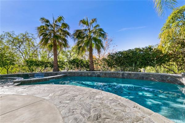 Beautifully updated pool home - centrally located in the Guard Gated Community of Coto de Caza luxury homes