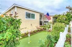 welcome to Old Town Seal Beach luxury properties