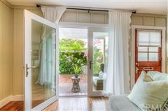 Luxury homes welcome to Old Town Seal Beach