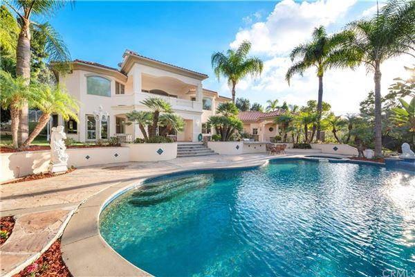 Casa Mesa Del Sol luxury homes