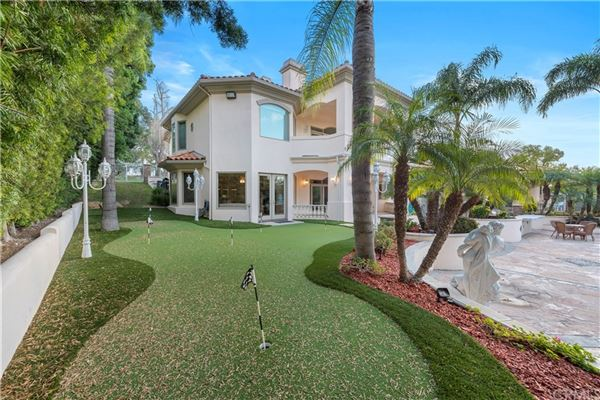 Casa Mesa Del Sol luxury real estate