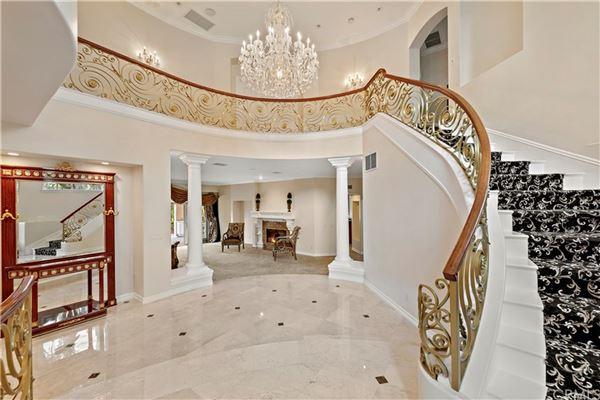 Casa Mesa Del Sol luxury properties