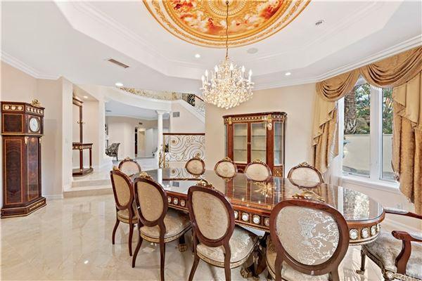 Luxury real estate Casa Mesa Del Sol