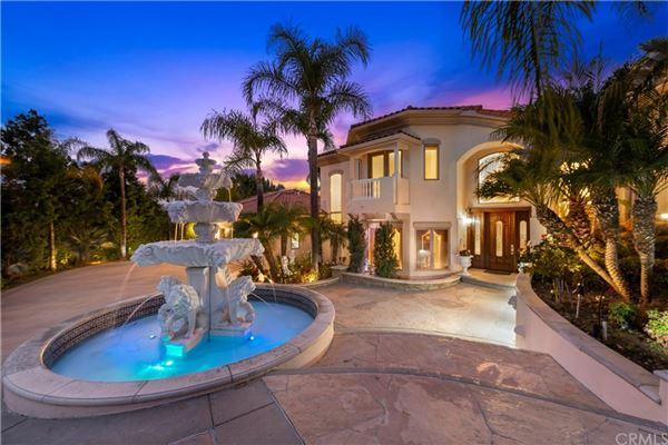 Mansions in Casa Mesa Del Sol