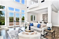 Luxury homes remodeled estate in exclusive Juliana Farms