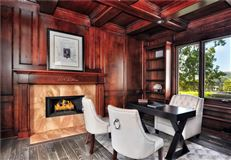 Luxury real estate remodeled estate in exclusive Juliana Farms