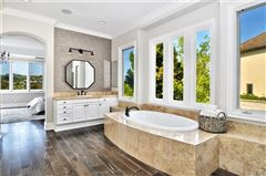 Luxury homes in remodeled estate in exclusive Juliana Farms