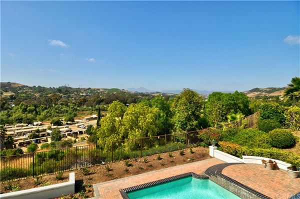 remodeled estate in exclusive Juliana Farms luxury homes