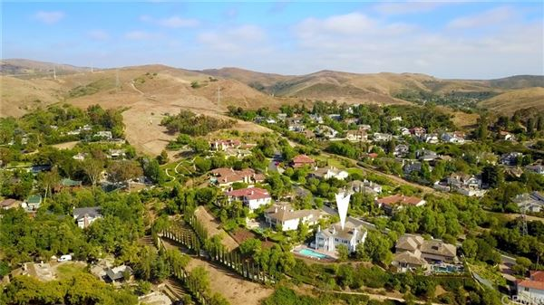 remodeled estate in exclusive Juliana Farms mansions