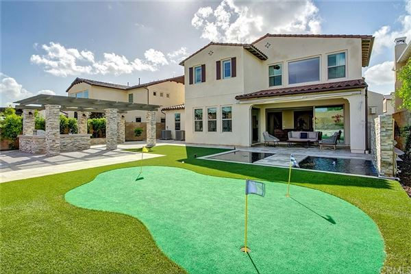 Luxury real estate Magnificent Estate in coveted great park