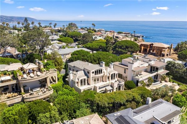 exceptional opulence with panoramic ocean view luxury homes