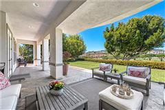 Luxury homes in Monarch Beach Resort Living
