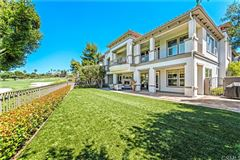 Monarch Beach Resort Living luxury homes