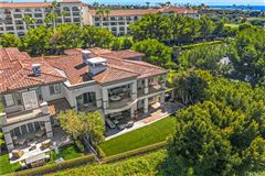 Luxury homes Monarch Beach Resort Living