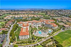 Luxury properties Monarch Beach Resort Living
