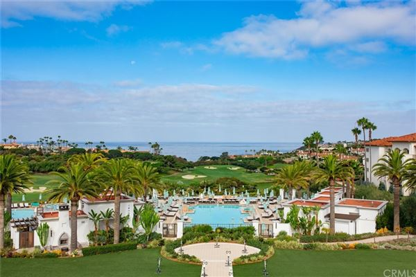 Monarch Beach Resort Living luxury real estate