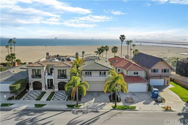 Seal Beach Gold Coast home with amazing views luxury real estate