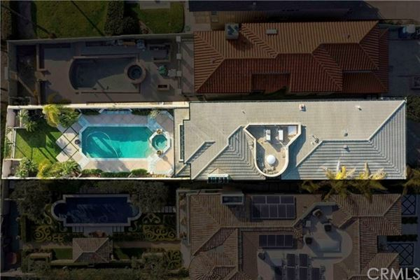 Seal Beach Gold Coast home with amazing views mansions