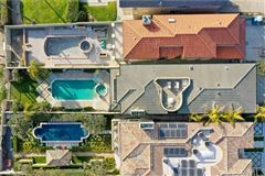 Mansions Seal Beach Gold Coast home with amazing views